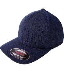 gorra hurley cypress-azul