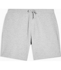 mens grey gray skinny shorts