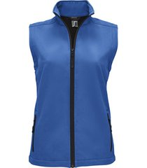 vest sols race bw women
