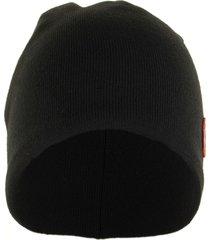 canada goose standard toque black hat
