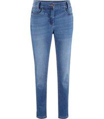 jeans skinny elasticizzati (blu) - bpc bonprix collection