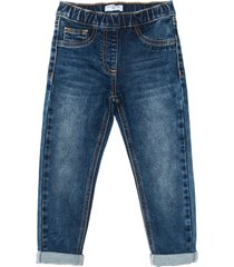 monnalisa five pockets strecht denim jeans