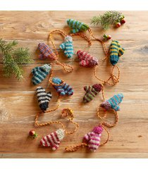 tiny mittens garland