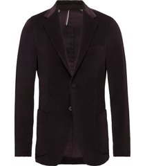 11 murdoc-w 10005751 blazer colbert paars strellson