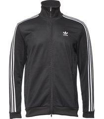 beckenbauer tt sweat-shirt trui zwart adidas originals