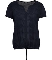 opus shirt blouse faleria lace