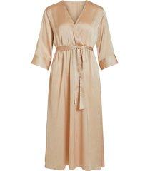 klänning objalina 3/4 dress