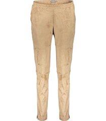 pantalon suedine