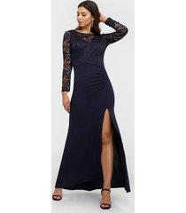 tfnc slenna maxi dress maxiklänningar