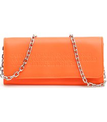 calvin klein wallet on chain