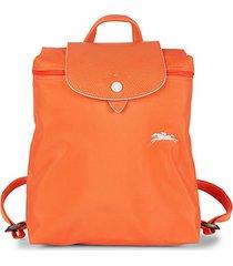 le pliage club nylon foldable backpack