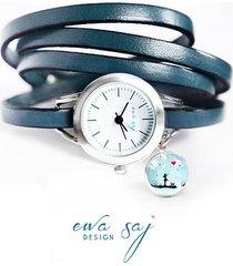 star girl love (obłoki)- zegarek