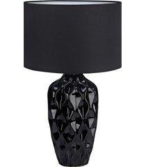 bordslampa angela svart