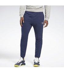 sweater reebok sport identity joggingbroek