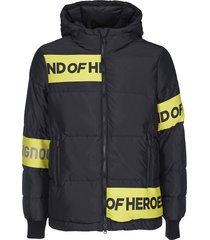 rossignol bandofhero zipped padded jacket