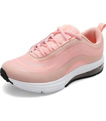 tenis lifestyle coral-blanco ocean pacific mayi-m1