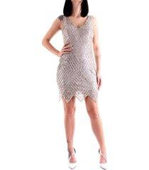 korte jurk fabiana ferri 30524