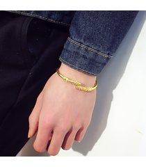 braccialetto retro