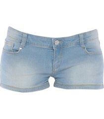 bluefeel by fracomina denim shorts