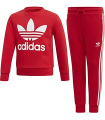 trainingspak adidas crew set