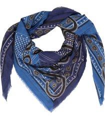 faliero sarti monica scarf