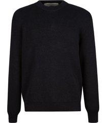 golden goose basic lettering davis sweater