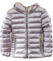 ciesse little girl down jacket with hood