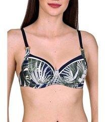 bikini lisca buenos aires armature swimsuit top