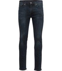 511 slim fit headed south slimmade jeans blå levi´s men