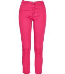 pantaloni elasticizzati comfort premium (fucsia) - bpc selection premium