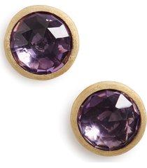 women's marco bicego 'jaipur' stone stud earrings