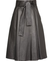 drome flared skirt