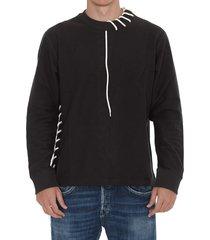 craig green laced sweatshirt