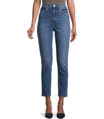 joe's jeans women's raine super rhapsody jeans - rhapsody - size 29 (6-8)