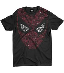 camiseta anime homem aranha - unissex