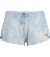 salt life in the clouds drawstring shorts
