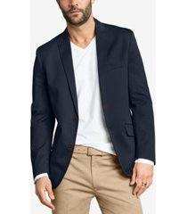 i.n.c. stretch slim-fit blazer