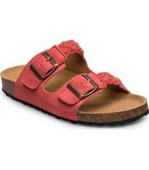 cara s shoes summer shoes flat sandals röd shoe the bear