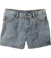 shorts di jeans regular fit (blu) - john baner jeanswear