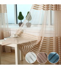 quality-thickening-balcony-stripe-curtains-window-screening-voile-blind-yarn-she