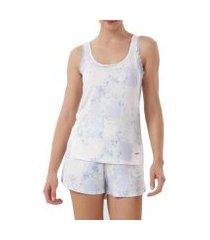 pijama cor com amor 12387 feminino