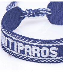 antiparos addicted bracelet