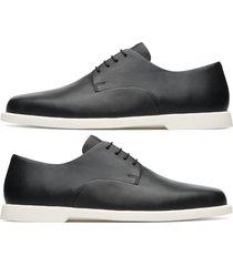 camper twins, scarpe formali uomo, nero , misura 46 (eu), k100541-001