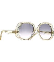 chloé ce755sr 40813 sunglasses