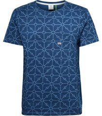 raw pocket t-shirt