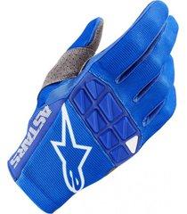 guante racefend 2020 azul alpinestars