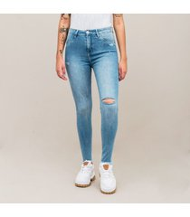 jean skinny talle alto rogue