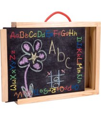 schylling chalk board brief case