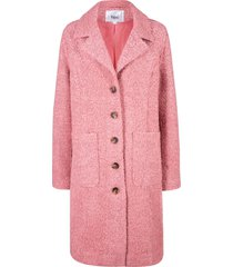 giacca lunga (rosa) - bpc bonprix collection