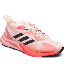 x9000l3 w shoes sport shoes running shoes rosa adidas performance